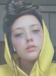 Mattie, 19  , Russellville