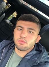 Jon, 24, Russia, Makhachkala