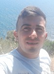 sezgin aralan, 22, Ankara