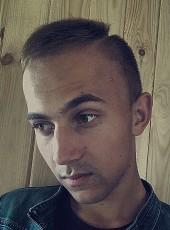 Yaroslav, 22, Ukraine, Shepetivka