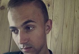 Ярослав, 22 - Только Я