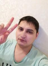 Dikiy, 31, Russia, Ufa