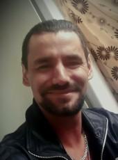 Adje, 33, Switzerland, Lausanne