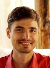 Roman, 33, Russia, Chelyabinsk