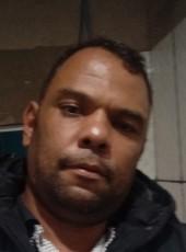João.  Caroles, 42, Brazil, Belo Horizonte