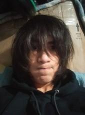 Isaid chavez, 25, Mexico, Naucalpan de Juarez