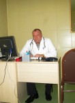 Gennadiy, 52, Moscow