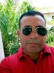 Zarpado olis, 42  , Guatemala City