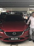 nicevios4549, 40  , Johor Bahru