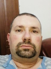 Gian, 44, Italy, Turin