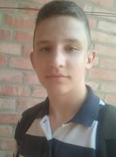 Krolik, 19, Ukraine, Berdychiv