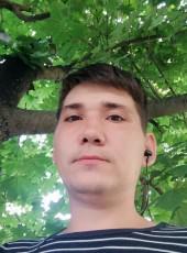 Serzh , 25, Russia, Lyudinovo