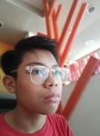 Timothy June, 18  , Santol
