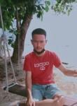 Suphakorn, 24  , Surat Thani
