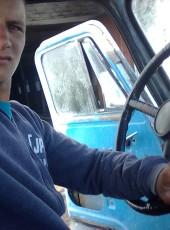 Anatoliy, 22, Russia, Slavgorod