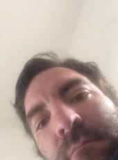 hernan, 45, Argentina, Lincoln