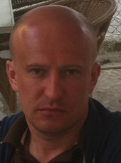 Axel, 39, Russia, Moscow