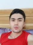Joseph, 23  , Hangzhou