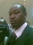 Kissoky, 36  , Dar es Salaam