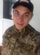Vasiliy, 22, Ukraine, Kiev