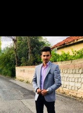 hakan, 20, Turkey, Konya