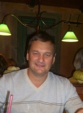 yury, 44, Russia, Moscow