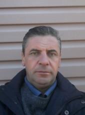 Andrey, 47, Russia, Vladivostok