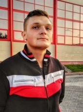 Ilya, 23, Belarus, Mahilyow