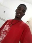 Abdoulie Njai, 23  , Bakau