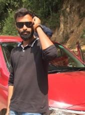 Guru, 28, India, Annur