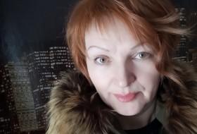 Aleksandra, 50 - Just Me