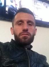 bobi, 30, Albania, Tirana