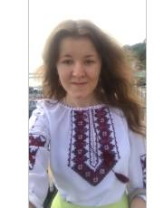 Tatyana, 21, Ukraine, Kiev