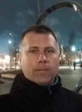 Vasya, 36, Russia, Chelyabinsk