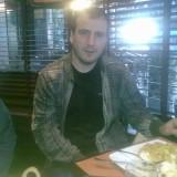 Halid, 36  , Warsaw