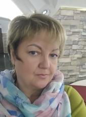 Valentina, 56, Russia, Saint Petersburg