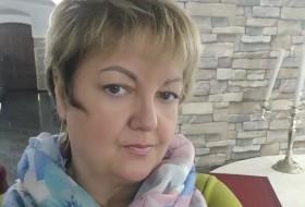 Valentina, 56 - Just Me
