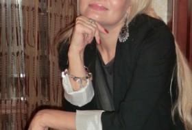 Tala, 46 - я-блондинистая