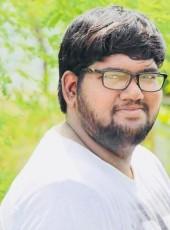audiii, 23, India, Cuddapah