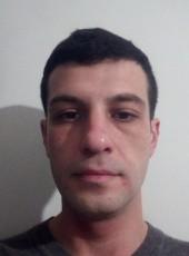 Maksim, 31, Belarus, Minsk