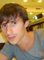 EDYa, 36, Russia, Norilsk