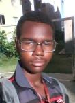 Josué , 18  , Visconde do Rio Branco
