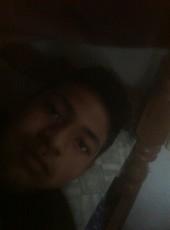 Daniel, 18, Guatemala, Guatemala City