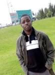 Abdoul Bassit, 19, Tetouan