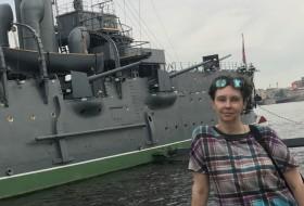 Lyubov, 55 - Just Me