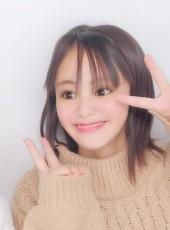 あーちゃん, 19, Japan, Tokyo