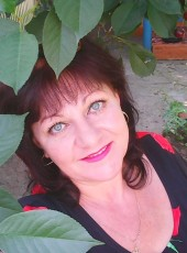 VALENTINA, 52, Russia, Ipatovo