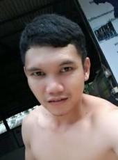bael, 28, Thailand, Bangkok