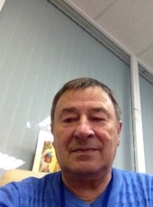 Ilya Novik, 62, United Arab Emirates, Sharjah