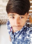 Vraj, 24  , Mansa (Gujarat)